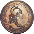Patterns, 1870 50C Standard Silver Half Dollar, Judd-977, Pollock-1089, Low R.7, PR61 Brown PCGS....