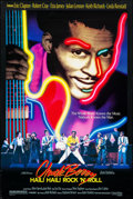 "Movie Posters:Rock and Roll, Chuck Berry: Hail! Hail! Rock 'n' Roll (Universal, 1987). One Sheet(26.6"" X 41"") SS. Rock and Roll.. ..."