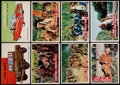 Non-Sport Cards:Lots, 1950's - 1990's Non-Sports Card Collection (900+). ...