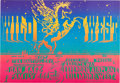 Music Memorabilia:Posters, It's A Beautiful Day/Jefferson Airplane Wild West Concert Poster(Family Dog, 1969)....