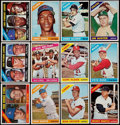 Baseball Cards:Lots, 1966 Topps Baseball (600+). ...