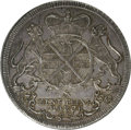 German States:Ottingen, German States: Ottingen-Wallerstein. Johann Aloys I Taler 1759, KM18, Dav-2501, XF with a few light contact marks.. From the Blue Ridge C...