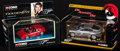 Movie Posters:James Bond, GoldenEye & Other Lot (Corgi, 1995). Die-Cast Model Cars (2)(1:43 Scale). James Bond.. ... (Total: 2 Items)