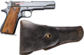 Handguns:Semiautomatic Pistol, Star Model B Semi-Automatic Pistol with Holster.... (Total: 2 Items)