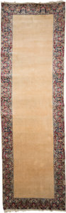 Rugs & Textiles:Other , A Kerman Runner, Southeast Persia, circa 1940. 15 feet 9 in. long x 4 feet 10-1/2 in. wide. ...