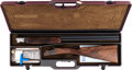 Long Guns:Other, Cased Rizzini Upland El Classic Over and Under Shotgun.. ...(Total: 2 Items)