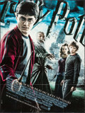 """Movie Posters:Fantasy, Harry Potter and the Half-Blood Prince (Warner Brothers, 2009). French Grande (47"""" X 63""""). Fantasy.. ..."""