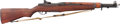 Long Guns:Semiautomatic, U.S. Springfield Armory M1 Garand Semi-Automatic Rifle....