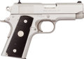 Handguns:Semiautomatic Pistol, Colt Officer's ACP Model Semi-Automatic Pistol....