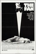 """Movie Posters:Drama, The Fan & Other Lot (Paramount, 1981). One Sheets (2) (27"""" X 41""""). Drama.. ... (Total: 2 Items)"""