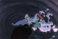 Animation Art:Production Cel, The Little Mermaid Ursula Production Cel (Walt Disney,1989). ...
