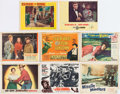 Miscellaneous Collectibles, Vintage Movie Lobby Cards Collection (32). ...