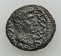 Ancients:Roman Provincial , Ancients: PHOENICIA. Berytus. Augustus (27 BC-AD 14). AE22 (7.27gm). About VF....