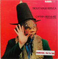Music Memorabilia:Recordings, Captain Beefheart & His Magic Band Trout Mask ReplicaPromo Stereo Double LP (Straight 2 STS 1053, 1969)....