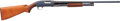 Shotgun:Slide Action, Winchester Model 12 Slide Action Shotgun....