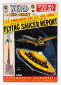 Golden Age (1938-1955):Science Fiction, Weird Science-Fantasy #26 (EC, 1954) Condition: VG....