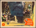 "Movie Posters:Drama, A Tale of Two Cities (MGM, 1935). Lobby Card (11"" X 14""). Drama....."
