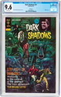 Bronze Age (1970-1979):Horror, Dark Shadows #21 File Copy (Gold Key, 1973) CGC NM+ 9.6 Off-whitepages....