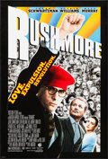 "Movie Posters:Comedy, Rushmore (Buena Vista, 1998). One Sheet (27"" X 40"") DS. Comedy....."
