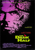 """Movie Posters:Horror, The Dark Half & Other Lot (Orion, 1993). One Sheets (3) (27"""" X 40"""" & 27"""" X 41"""") & Mini Posters (4) (16"""" X 19.75""""). DS & SS. ... (Total: 7 Items)"""