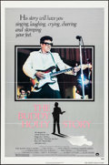 "Movie Posters:Rock and Roll, The Buddy Holly Story (Columbia, 1978). One Sheet (27"" X 41""). Rockand Roll.. ..."
