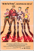 "Movie Posters:Crime, Class of 1984 (United Film Distribution, 1982). One Sheet (27"" X41""). Crime.. ..."