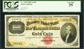 Large Size:Gold Certificates, Fr. 1218f $1,000 1882 Gold Certificate PCGS Very Fine 35.. ...