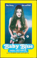 """Movie Posters:Adult, Baby Blue (Ron Ash Productions, 1978). Identical Posters (40) (20"""" X 31""""). Adult.. ... (Total: 40 Items)"""