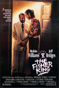 "Movie Posters:Fantasy, The Fisher King (Tri-Star, 1991). Identical One Sheets (25) (27"" X40""). Fantasy.. ... (Total: 25 Items)"