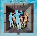 Music Memorabilia:Recordings, Arcadium Breathe Awhile Stereo LP (UK - Middle Earth MDLS302, 1969)....