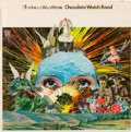 Music Memorabilia:Recordings, Chocolate Watchband The Inner Mystique Mono LP (Tower T5106, 1968). ...
