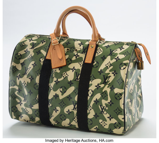Louis Vuitton Limited Edition  Other Contemporary, Takashi Murakami (b.  1962). Louis Vuitton Limited Edition ... 2f1680c156