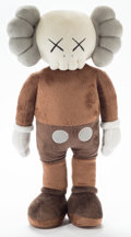 Post-War & Contemporary:Contemporary, KAWS (b. 1974). Companion. Plush figure. 16-1/2 inches (41.9cm) high. Produced by AllRightsReserved Ltd., Hong Kong. ...
