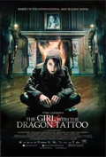 """Movie Posters:Foreign, The Girl with the Dragon Tattoo (Nordisk Film, 2009). One Sheet (27"""" X 40"""") DS. Foreign.. ..."""