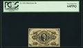 Fractional Currency:Third Issue, Fr. 1251 10¢ Third Issue PCGS Very Choice New 64PPQ.. ...