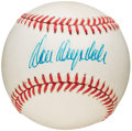 Autographs:Baseballs, Don Drysdale Single Signed Baseball....