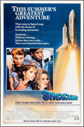 "Movie Posters:Adventure, SpaceCamp & Other Lot (20th Century Fox, 1986). Flat Folded OneSheets (2) (27"" X 41""). Adventure.. ... (Total: 2 Items)"