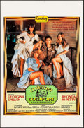 """Movie Posters:Adult, Country Comfort & Others Lot (Cowboy Productions, 1981). One Sheets (4) (25"""" X 38"""", 23"""" X 35"""", & 27"""" X 41""""). Adult.. ... (Total: 4 Items)"""
