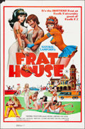 "Movie Posters:Adult, Frat House & Other Lot (Orangewood Films, 1979). One Sheets (2) (27"" X 41""). Adult.. ... (Total: 2 Items)"