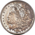 Proof Morgan Dollars, 1904 $1 PR64 PCGS....