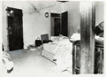 Movie/TV Memorabilia:Photos, A Marilyn Monroe-Related Black and White Photograph Depicting the Bedroom Where She Died, 1962....