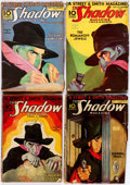 Pulps:Detective, Shadow Canadian Editions Group of 28 (Street & Smith, 1933-36)Condition: Average GD/VG.... (Total: 28 Items)