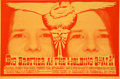 Music Memorabilia:Posters, Big Brother And The Holding Company Freeborn Hall Concert PosterAOR-3.11 (Memorial Student Union Council, 1968). ...