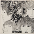Music Memorabilia:Recordings, Beatles Revolver Sealed Original Stereo LP (Capitol ST2576,1966)....