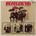 Music Memorabilia:Recordings, Beatles '65 Sealed Original Mono LP (Capitol T2228, 1964)....