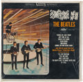 Music Memorabilia:Recordings, Beatles Something New Sealed Juke Box EP, Complete withTitle Strips and Mini-LP Cover Photos (Capitol Compact 33 ...