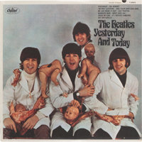 "Beatles Yesterday And Today Sealed Original First State Mono ""Butcher Cover"" LP in GEM MINT"