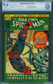 John Romita Sr. and Frank Giacoia Amazing Spider-Man #107 Miscellaneous Or