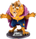 Animation Art:Maquette, Beauty and the Beast Beast Maquette (Walt Disney, 1991)....