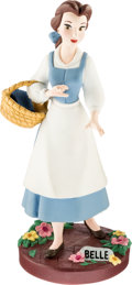 Animation Art:Maquette, Beauty and the Beast Belle Maquette (Walt Disney, 1991)....